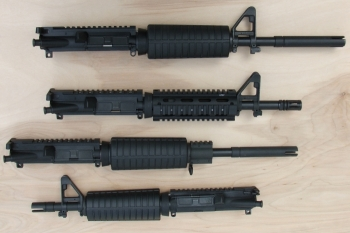 RMW Extreme Uppers